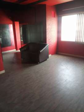 Space for spa in the heart of model town rent.30000