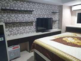 Apartment Mansyur Residence Medan DISEWAKAN