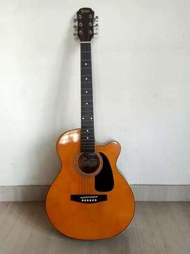 Fiesta Guitar