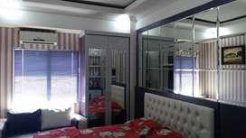 Apartemen Sukarno Hatta, Type Studio Depan UB (Disewakan)