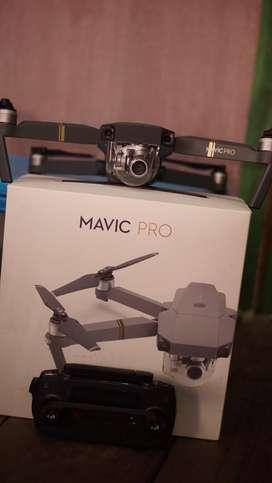 Jual DJI Mavic Pro