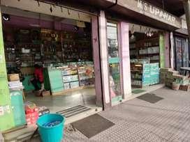 Full furnished Shop at Hatigaon