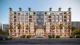 Shop 659 Square Feet For Sale In Bahria Town