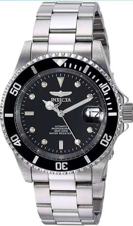 Original Invicta divers automatic watch.