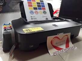 Printer Canon Bekas IP2770 - Unit Mulus Mesin OK Siap Pakai