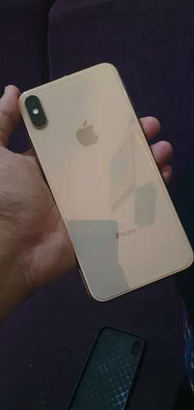 IPHONE XS MAX 256GB BH 88% INTER MULUS 99% TIDAK TUKAR TAMBAH xsmax