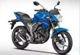 Brand new Suzuki Gixxer  FI ABS 150cc