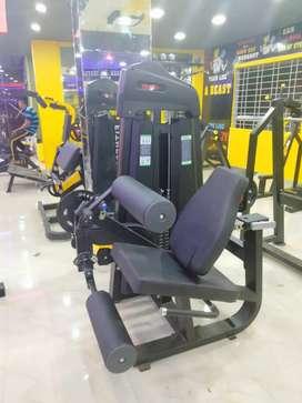 Gym full setup for sale ( manufacturer)