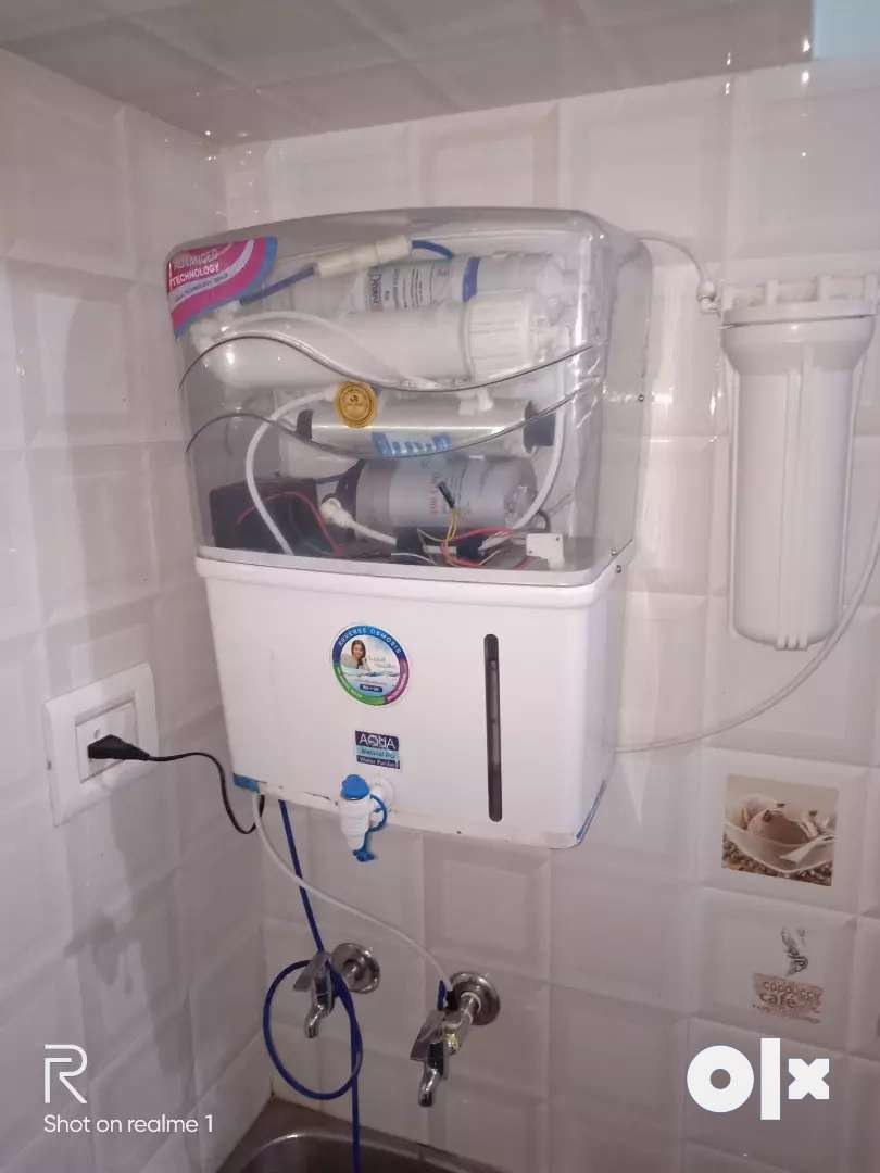 Water Purifier 15 L in good working condition
