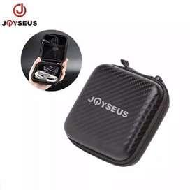 Holder Case / Storage Hard Bag Earphone Charger Waterproof JOYSEUS - K