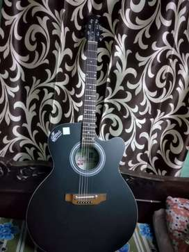 Brand new acoustic guitar cheap price Grab your guitar in cheap rate
