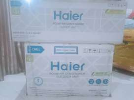 Brand new pin pack A.C Haier 1.5 ton