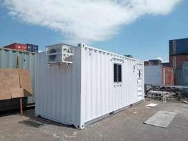 Container Kontainer Office Berkualitas