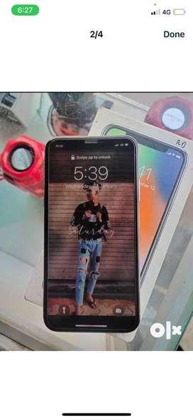 I Phone X urgent selling