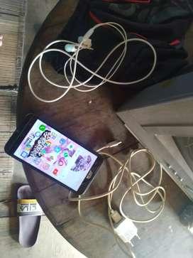 Jual Cepat Hp Asus Zenfone 2 ZE551ML Memori 2/16GB Mulus 80% Ciputat !