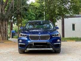 BMW X1 sDrive 20d xLine, 2019, Diesel
