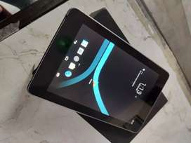 Asus Nexus 7 16gb, wifi Black colour With Box