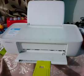 HP Deskjet 1112 6 Months old, working perfectly all right