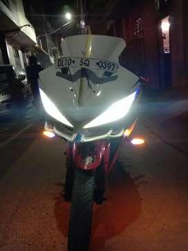 R15 v.2 ok bike