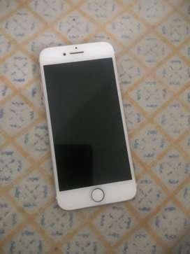 I phone 7 rose gold 32 gb