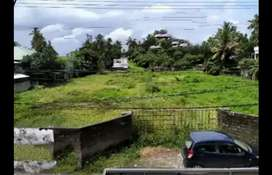 One acre land near kaloor stadium metro