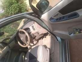 Rent car innova par day 2500