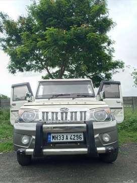 Mahindra Bolero XL10 Str, 2015, Diesel