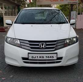 Honda City 1.5 EXi New, 2011, Petrol