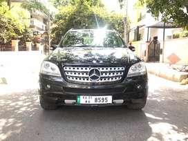 Mercedes-Benz Ml Class, 2007, Diesel