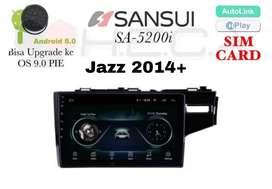 |OPENEVERYDAY|JAZZ 2014 - 2020 Unit Sansui|OPENEVERYDAY|
