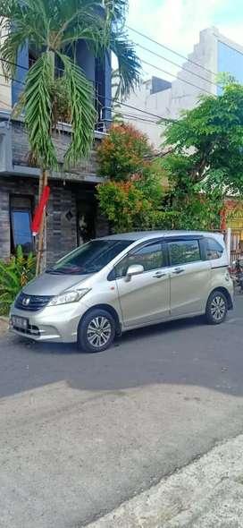 Honda Freed 1.5 2012/2013