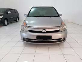 Honda Stream 2005 AT