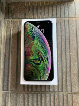 Iphone XS Max (512Gb) Space Gray