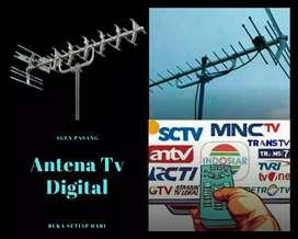 Agen Pasang Baru Sinyal Antena Tv Terbaik