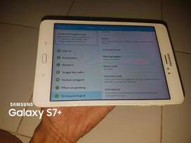 Samsung Tab A 8.0'' P355 with S pen white