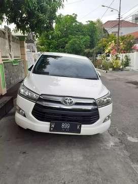 Toyota inova rebornd matic