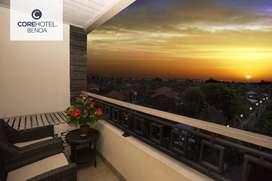 Hotel PREMIUM di Tanjung Benoa - Nusa Dua