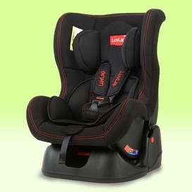Luv Lap car seat for kids