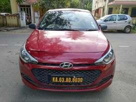 Hyundai I20 Era 1.4 CRDI, 2016, Diesel