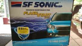 Fresh new battery (fs-1440) worth 7250 for sale for lesser price