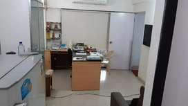 910 sq ft Office space for sell near Karishma Housing Society,Kothrud