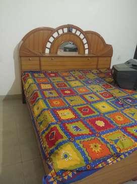 1 bhk furnished