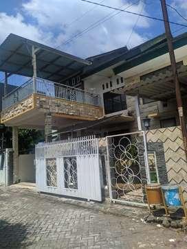 Dijual Rumah Mewah Kawasan Ternyaman Tengah Kota