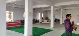 Sale of second floor in boring rd. dhiraj commercial complex with land