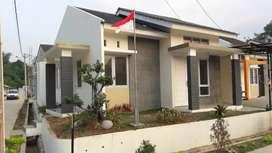 Disewakan Rumah di Green Kartika Residence Cibinong