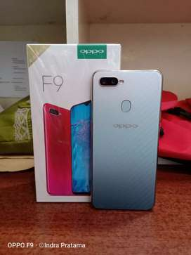 Oppo F9 Special Edition