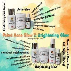 YBe Bright Skincare