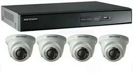 Paket pasang CCTV