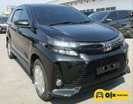 [Mobil Baru] Toyota Avanza promo juara akhir tahun free BI Checking
