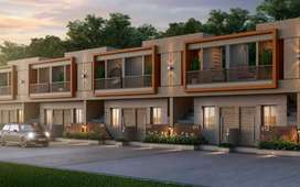 1BHK Row House for sell in just 11.91 lacs at Jahangirpura Olpad Road